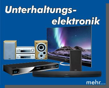 TV, Hifi, Hweimkino, Bluray...